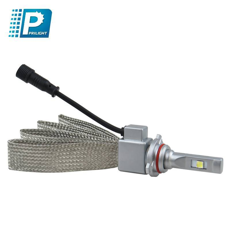New Product Car LED Headlight T10 1860 Light Bulbs 9005 H1 H3 H4 H7 H11 wholesale led headlight kit