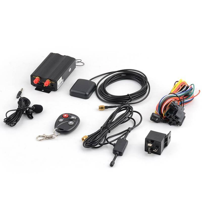 Waterproof Vehicle GPS Tracker Strong Magnetic Car Tracking Locator Anti-loss System gps tracker china