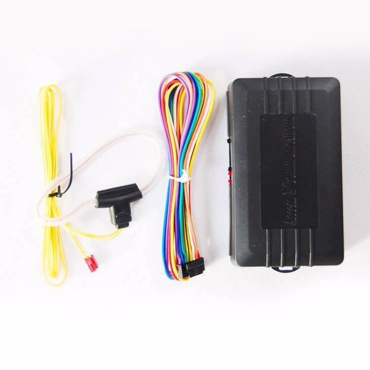New products car alarm CF791 system car Universal bypass module Bypass