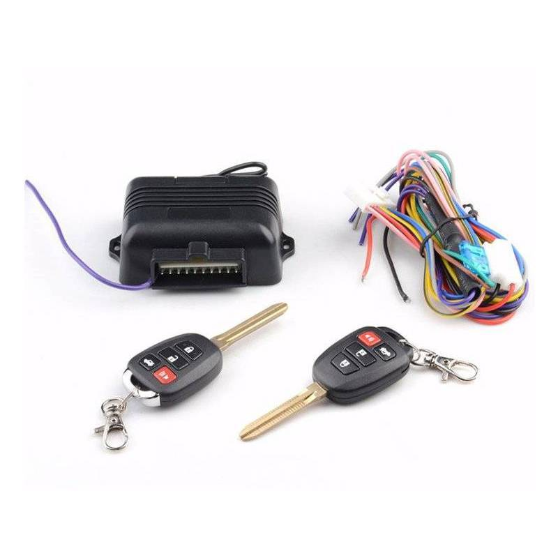 Best Keyless Entry Alarm Remote Control Parts for Cars, Trucks & SUV