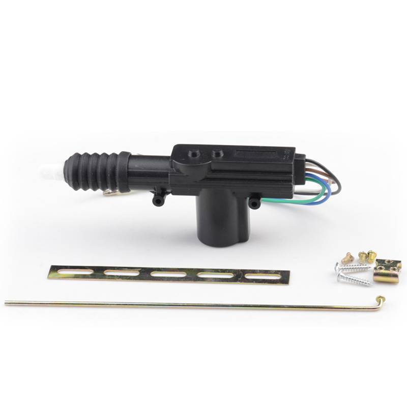 New model car central locking system power central door actuator with 2-wire door actuator CF300-2