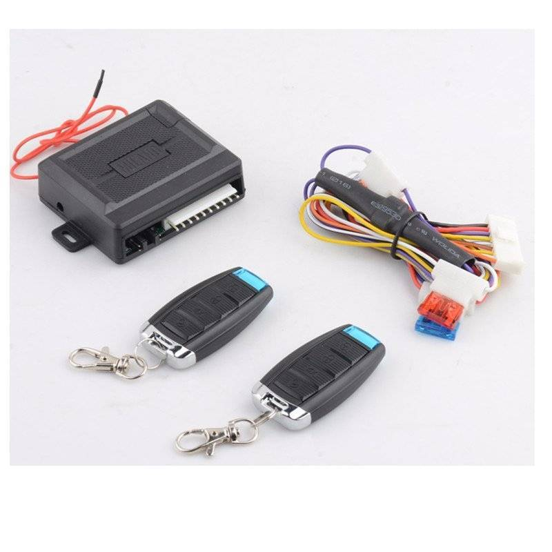 Car Security Door and Keyless Entry system CF901