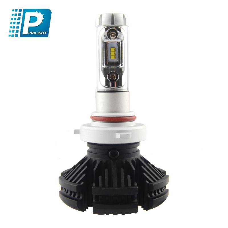 2019 High Quality LED headlight Model X300 H4 H11 H1 9004 9007 H3 Hi/low beam LED auto car light